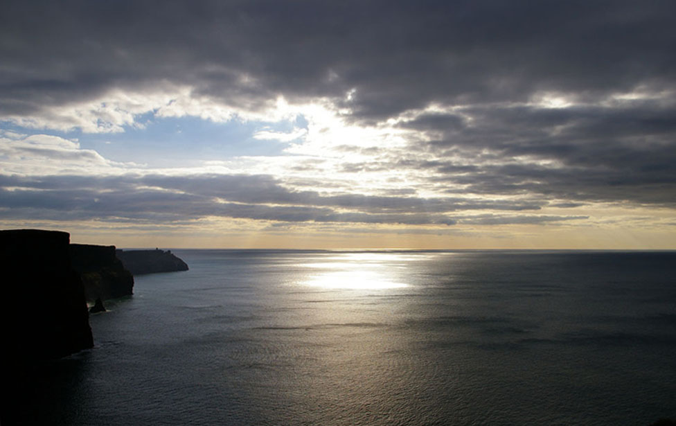 Cliffs of Moher, IE (reloaded)