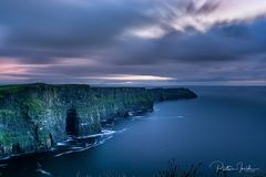 Cliffs of moher II