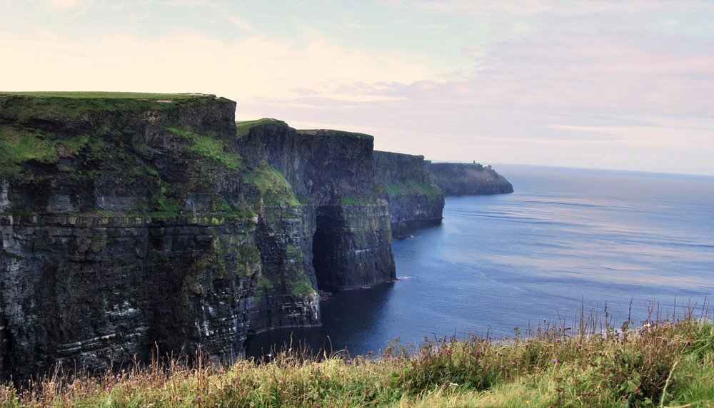 Cliffs of Moher II, Irland