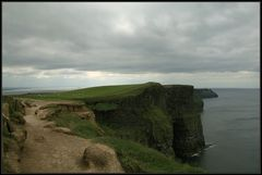 Cliffs Of Moher- Irland