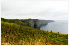 Cliffs of Moher Irland I