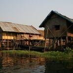 clin d'oeil à la Birmanie