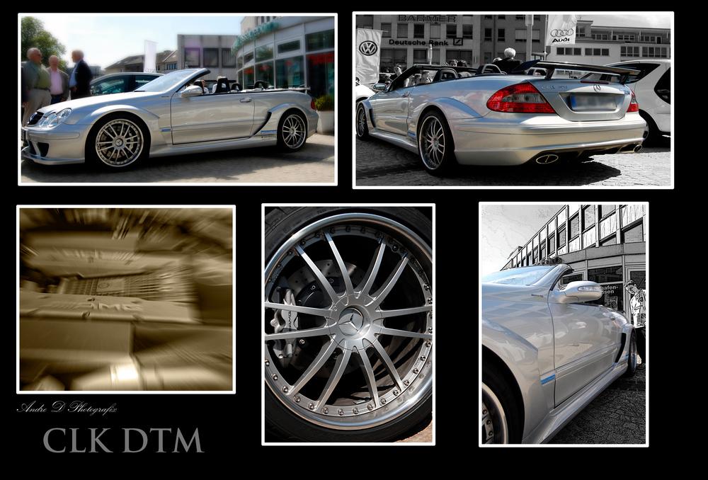 CLK DTM Edition