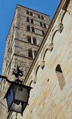 clocher de santa maria, a arezzo