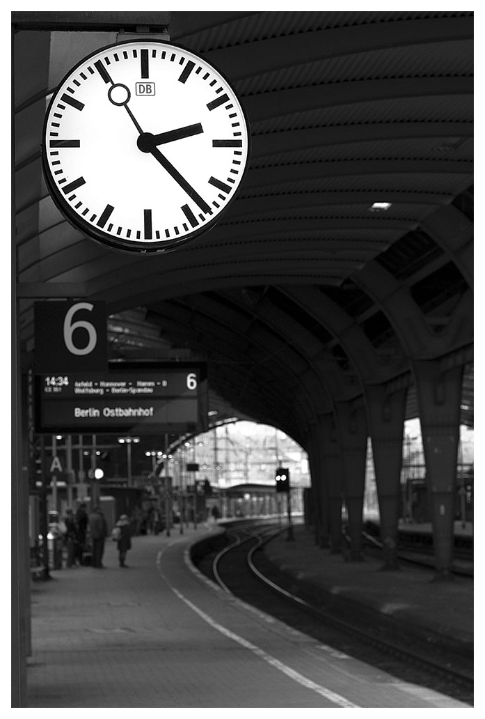 Clock (Battle #5)