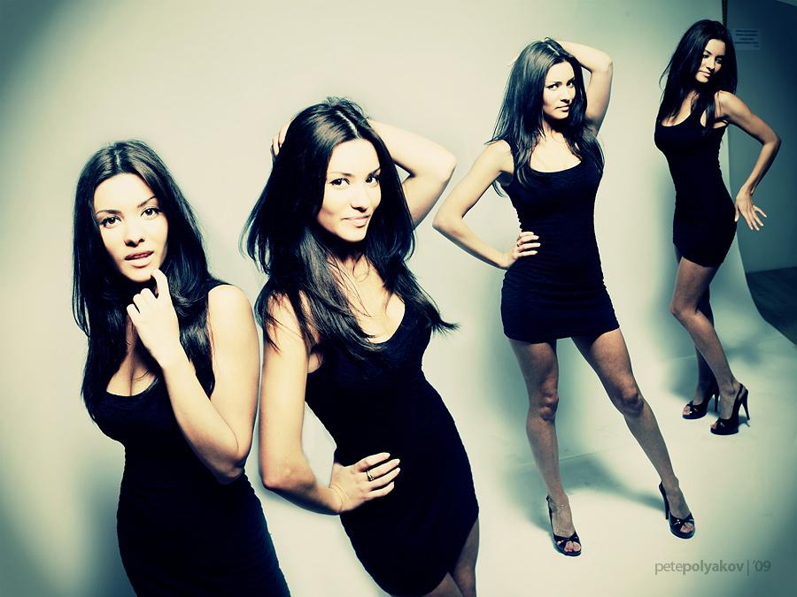Clones of Sasha