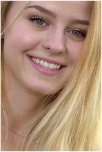 Close up - Carolin