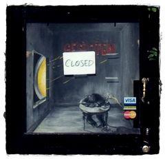 .closed