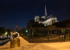 ... closed Notre Dame