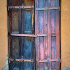 closed window II, vilnius, lithuania
