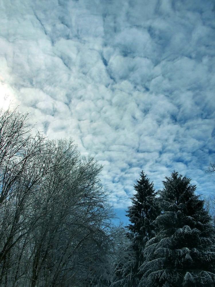Cloud Impressions