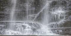 Cloudland Canyon - Cherokee Falls