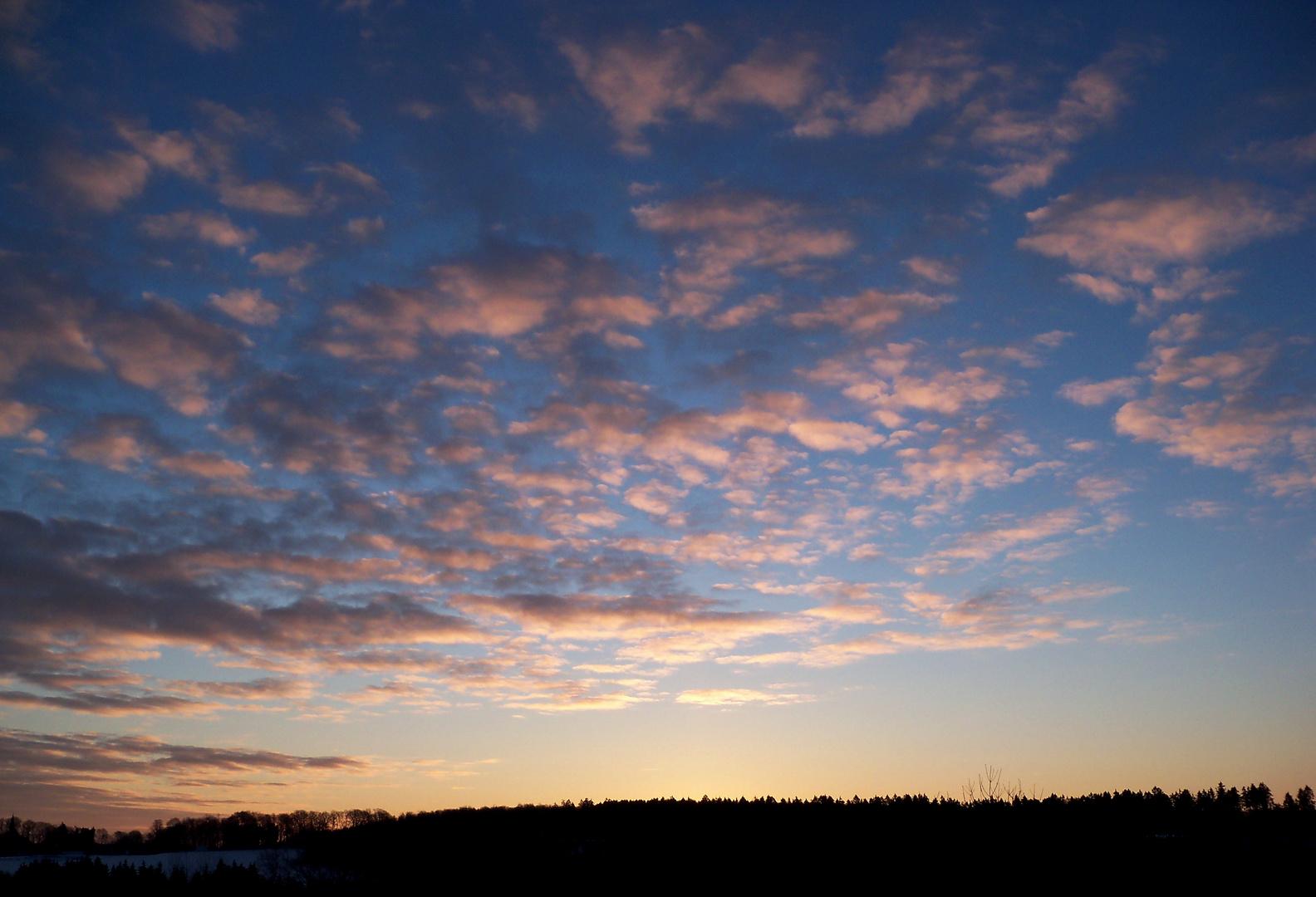 Clouds 12