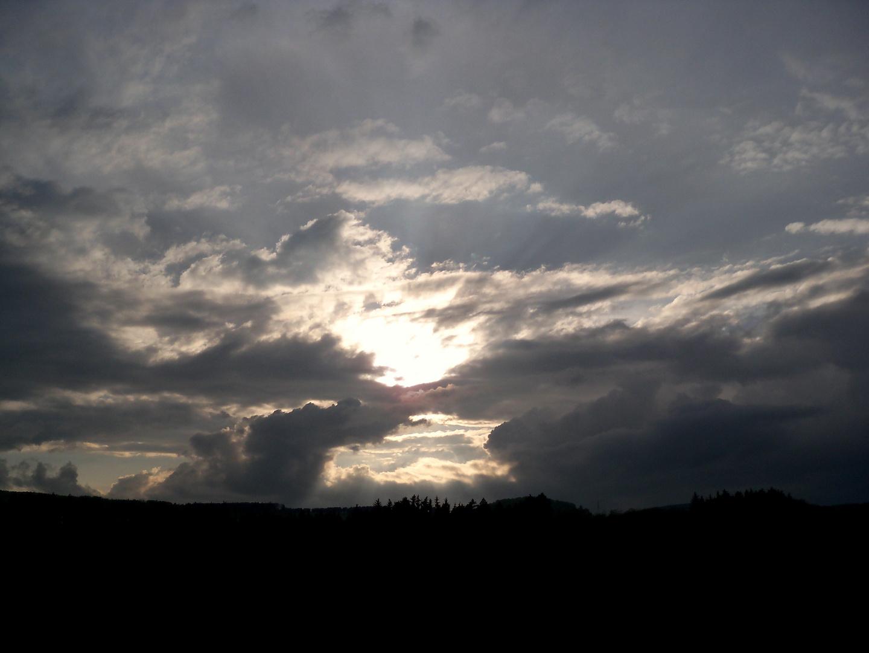 Clouds 32