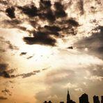 Cloudy Empire