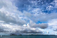 Cloudy Palau
