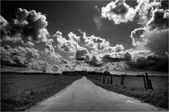 ~ cloudy way ~