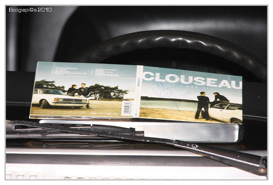 Clouseaumobil