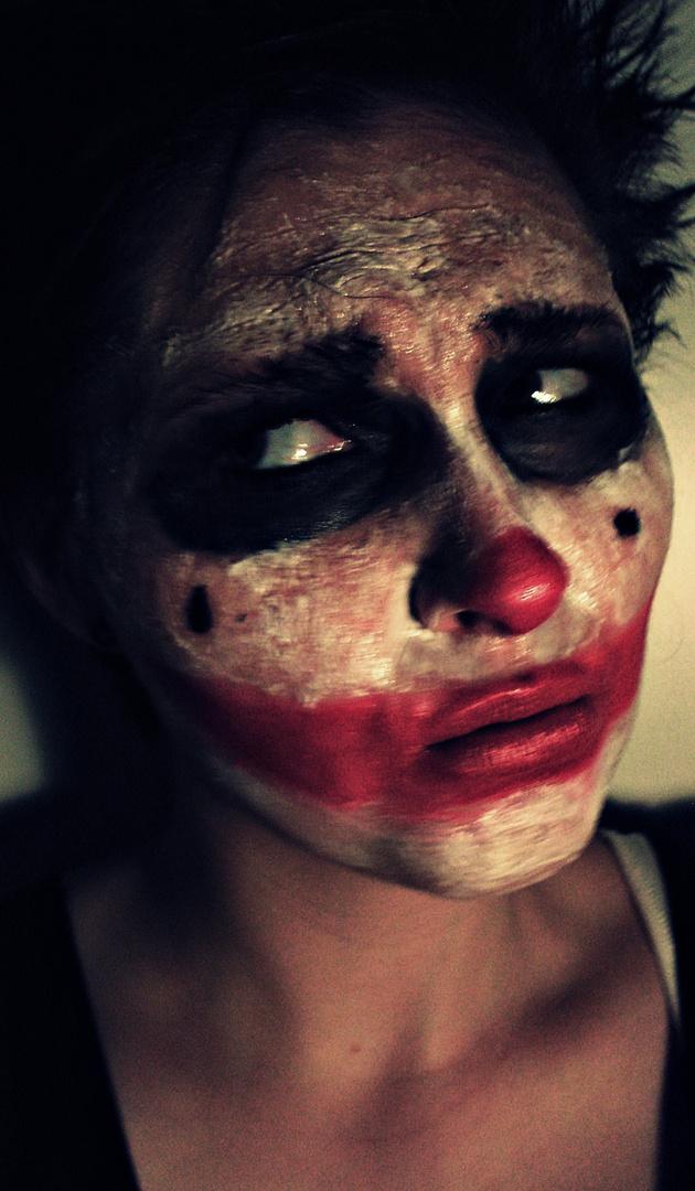 Clown #1