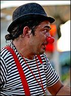 Clown ....