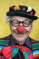 Clown Juppino