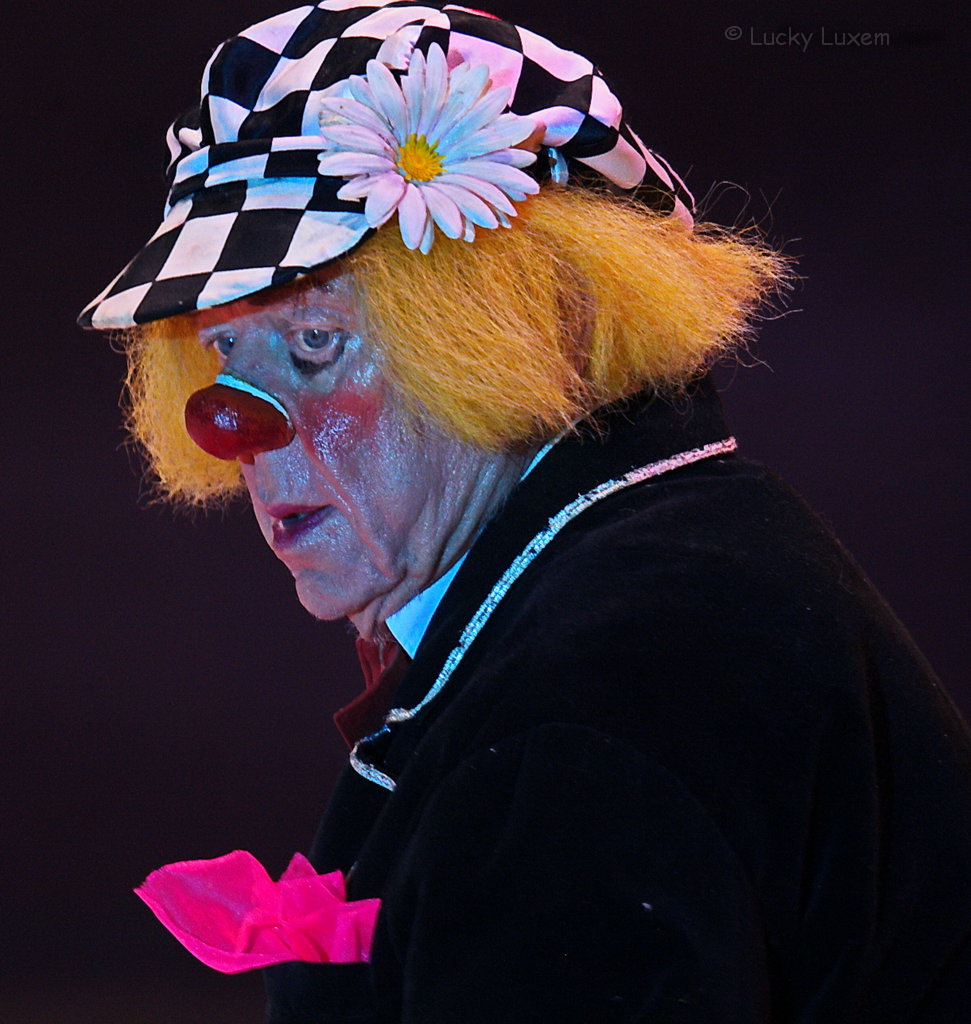Clown-Oleg-Popow