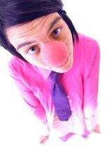 Clown Soja