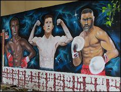 Club de Boxeo Postigo... 2