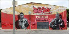 Club de Boxeo Postigo... 6