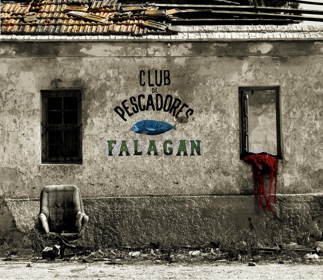 Club Falagan ....
