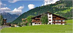 Club Hotel Edelweiss, Itter Tirol