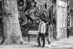 Club Row - London East End