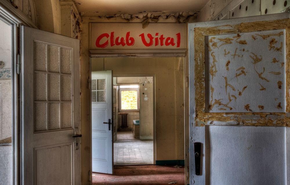 Club Vital ...
