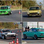 ClubSport in Witten, 23.10. 2011; Klasse F bis 1600 ... mit üblichen Verdächtigen ... :)))