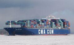 CMA CGM Norma