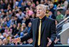 Coach John Patrick