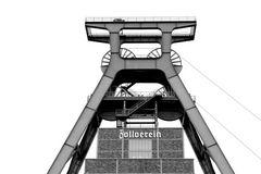 "Coal Mine ""Zollverein"" - Unesco World Heritage"