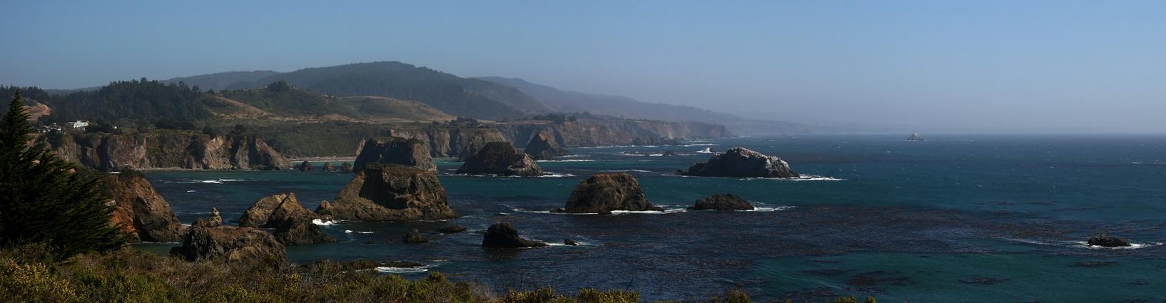 Coast - View