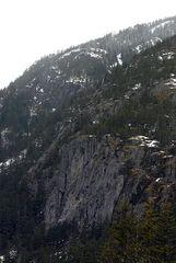 Coastal Mountain - Nairn Falls