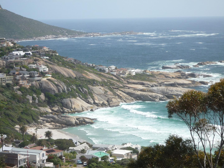 Coastline Camps Bay