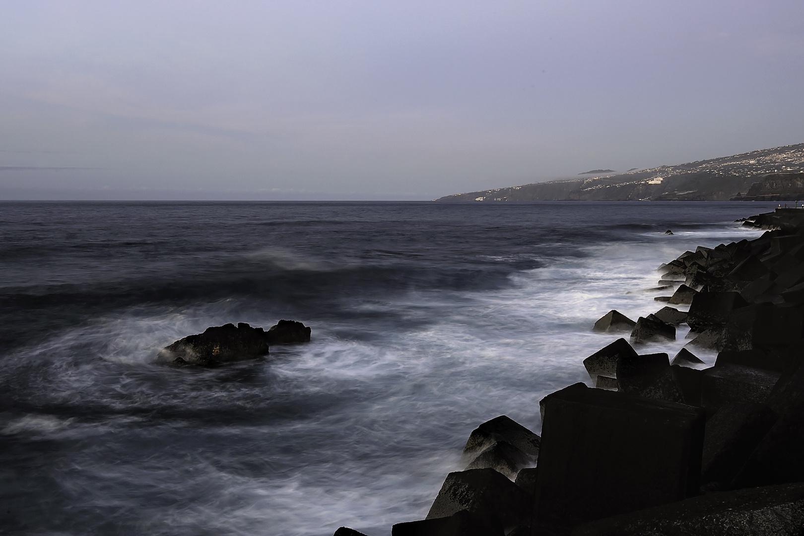 Coastline..........