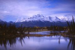 Cobb Lakes, Alaska