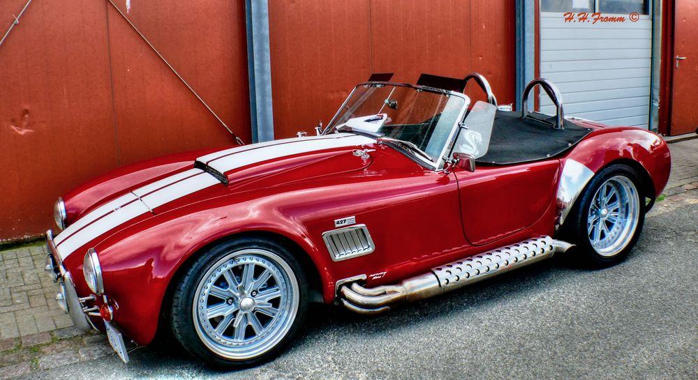 cobra 427 entdeckt in erfurt foto bild autos zweir der oldtimer youngtimer us cars. Black Bedroom Furniture Sets. Home Design Ideas