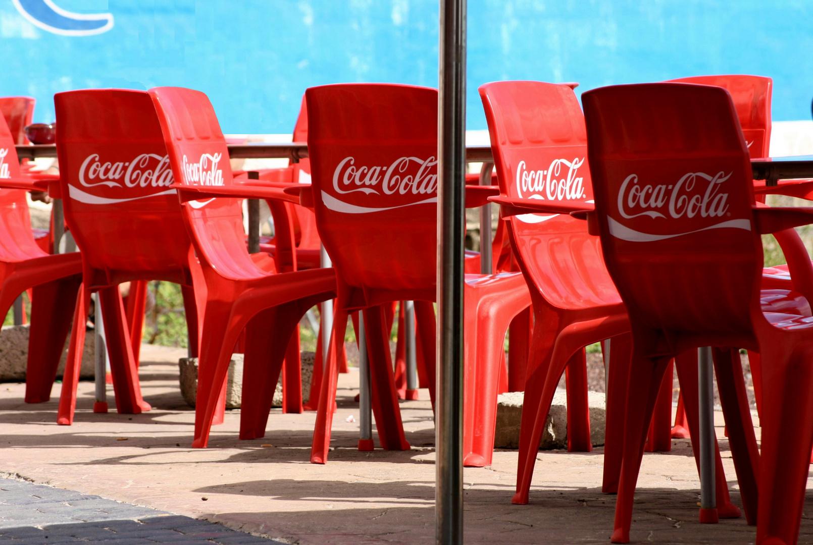 Coca-Cola a