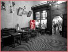 Coca Cola im Kafenion ???