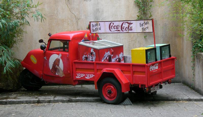 Coca Cola Lifestyle