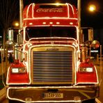 Coca Cola Weihnachtstruck ( 1 )