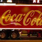 Coca Cola Weihnachtstruck ( 2 )