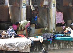 Cochin Wäscherei
