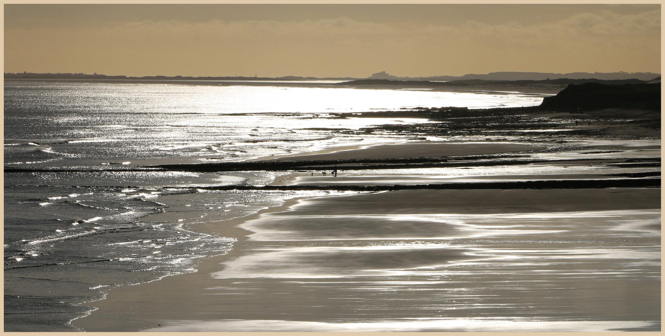cocklawburn beach 1